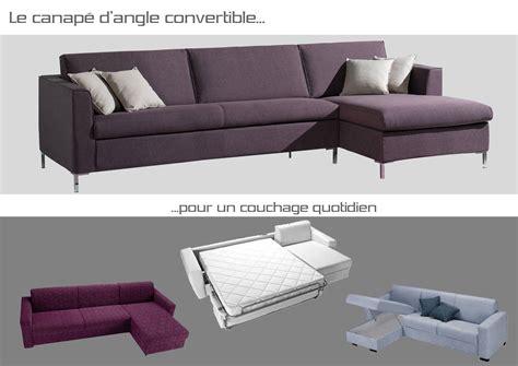 transformer un lit en canapé besoin d 39 un maxi canapé d 39 angle avec un maxi couchage