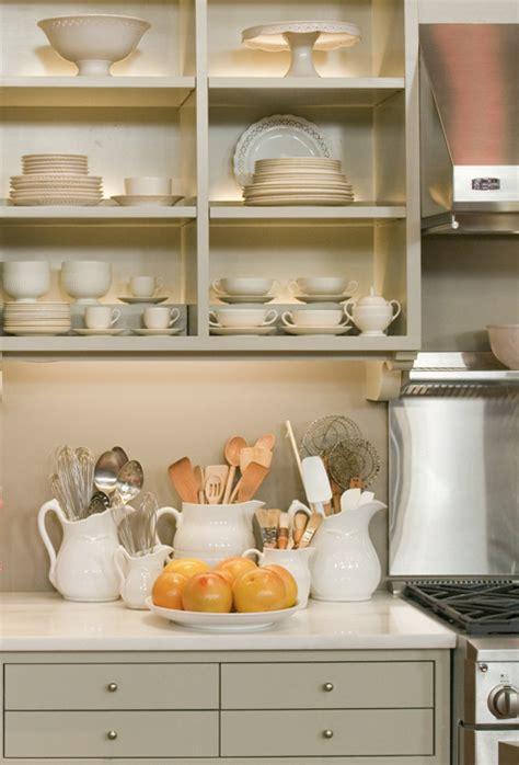 Martha Stewart Kitchen  Cottage  Kitchen  Martha