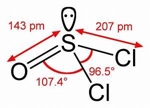 塩化チオニル - Wikipedia