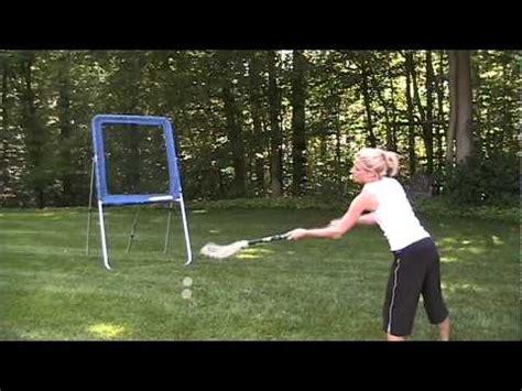 lacrosse rebounders   season training aid