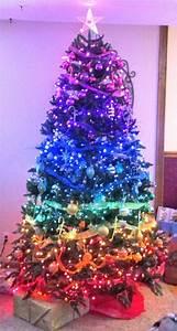 Decoración de Árboles de Navidad Modernos: Adornos Árboles