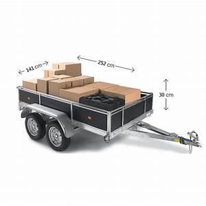Carte Grise Caravane Moins De 750 Kg : transport remorque essieu ~ Medecine-chirurgie-esthetiques.com Avis de Voitures