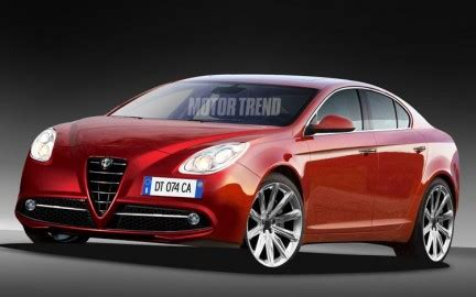 Alfa Romeo New Models by Alfa Romeo New Models 2012 Fantastic Cars 4 You