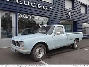 504 Peugeot Pick Up : peugeot 504 pick up doccasion ~ Medecine-chirurgie-esthetiques.com Avis de Voitures