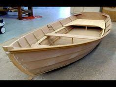 build    foot cedar strip canoe page  photo