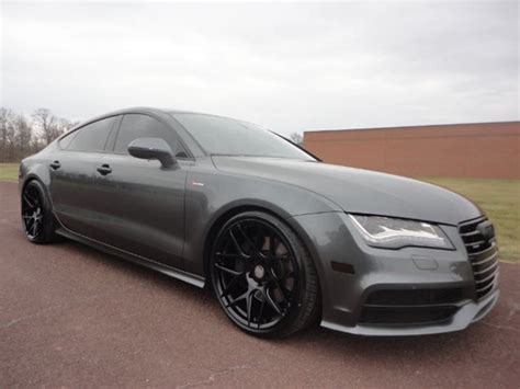 audi a7 for sale boston ma