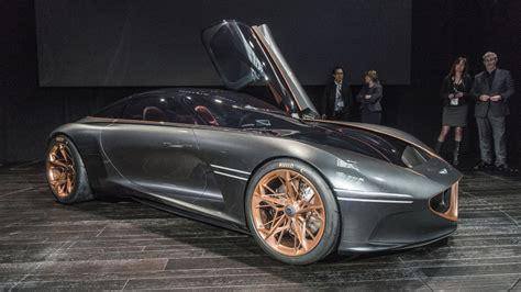 2019 Genesis Essentia 2019 genesis essentia concept design autoblog