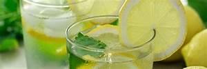 Lever ontgiften met citroen - sterdam