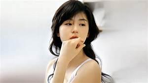 Jun Ji Hyun the Korean Hottest Artists - Pretty Girl