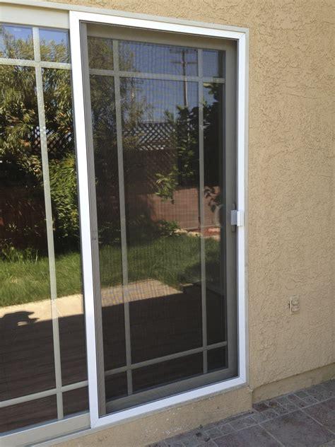 sliding screen door repair the benefits of sliding screen doors simi valley screen
