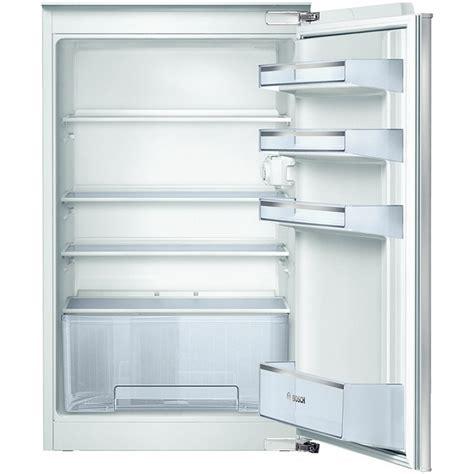 Kühlschrank Einbau Ohne Gefrierfach by Bosch Kir18v60 A Einbau K 252 Hlschrank Ohne Gefrierfach Ebay