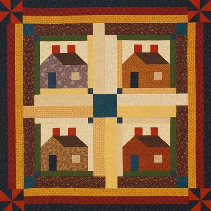 log cabin quilt block log cabin quilt patterns allpeoplequilt