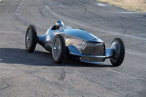 Infiniti Prototype 9 Unveiled Extensive Gallery And