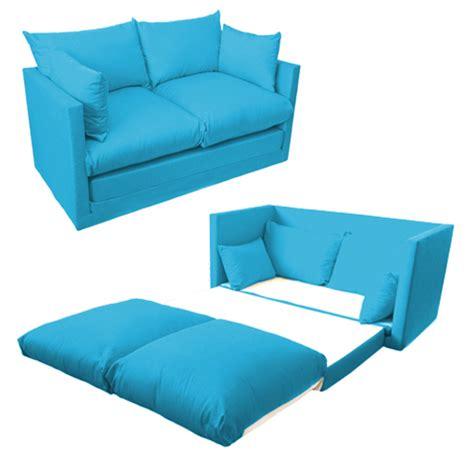 Kids Children's Sofa Foldout Z Bed Boys Girls Seating Seat