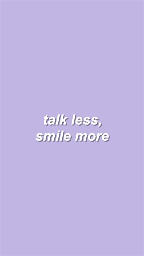 talk  smile  wallpapers frases