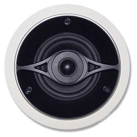 sonance in ceiling speakers sonance m421 rgbdirect