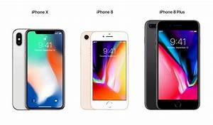See iPhone 8, iPhone 8 Plus, and iPhone X Prices Around ...