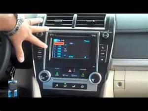 2012 Toyota Camry LE Interior Greensboro High Point