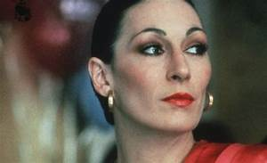Anjelica Huston Shares the 10 Films That Changed Her Life