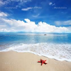 Beach Landscape Wallpaper Tropical Island