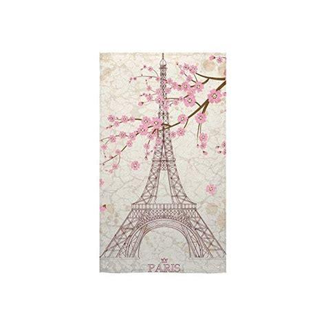 Interestprint Paris Eiffel Tower French Style Parisian