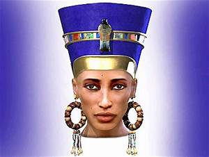 -The Face of Nefertiti | Clipped News