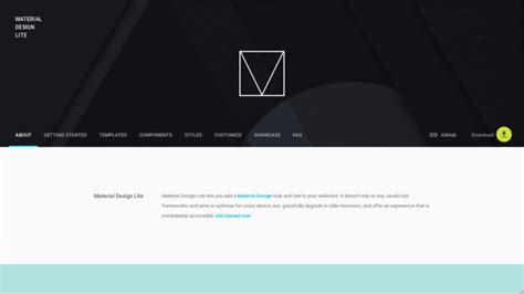 material design css frameworks   compared