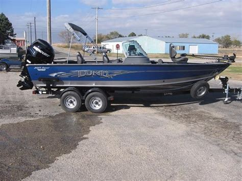 Lund Boats Kansas City by Lund Sport New And Used Boats For Sale
