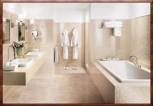 Fliesen Ideen Bad : bad fliesen ideen modern beige zuhause dekoration ideen ~ Michelbontemps.com Haus und Dekorationen