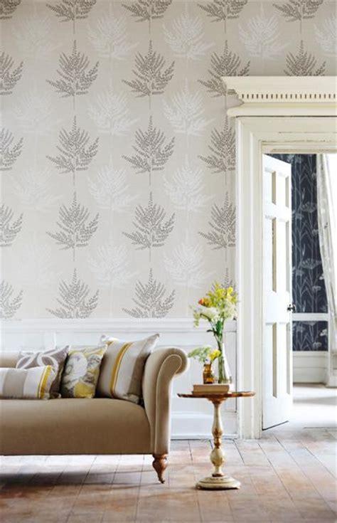 modern interior  floral patterns  pastel room