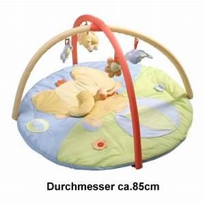 Krabbeldecke Mit Spielbogen : krabbeldecke erlebnisdecke baby spieldecke mit spielbogen ebay ~ Orissabook.com Haus und Dekorationen