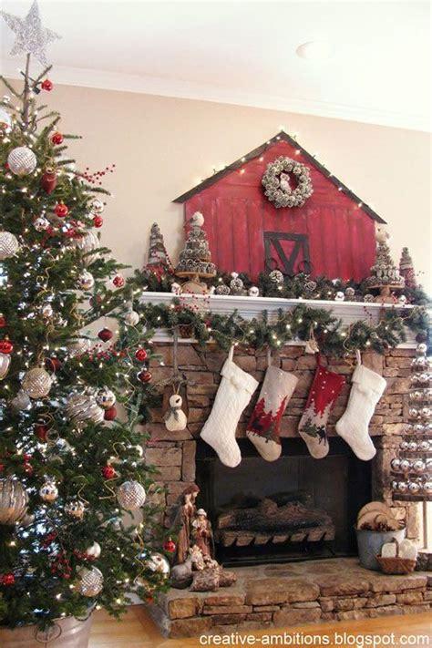 navidad   decoracion tendencias en decoracion