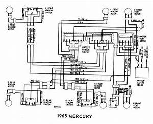 mercury 1965 windows wiring diagram all about wiring With 1963 mercury comet wiring diagram free download wiring diagrams