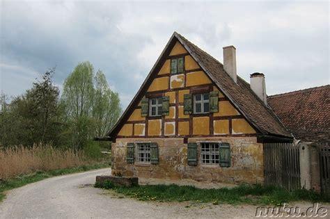 Fränkisches Freilandmuseum  Bad Windsheim, Bayern