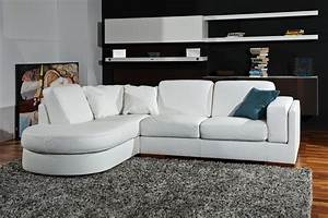 Luxury leather curved corner sofa with pillows phoenix for Leather sectional sofa phoenix az