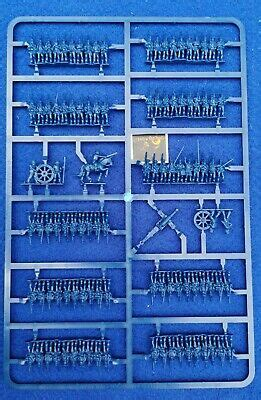 Warlord Games Epic Battles ACW Union infantry sprue IN ...
