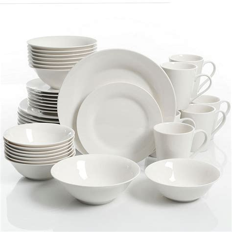 jcpenney home jcp home collection  pc dinnerware set