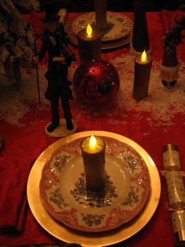 dickens christmas carol themed christmas party