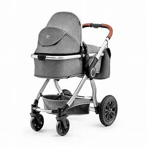 Kinderwagen Online Shop : kinderkraft veo 3in1 kinderwagen grey g nstig online ~ Watch28wear.com Haus und Dekorationen