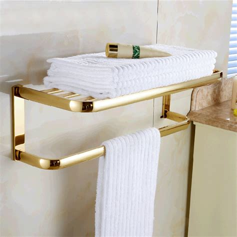 wholesale and retail modern square golden brass wall