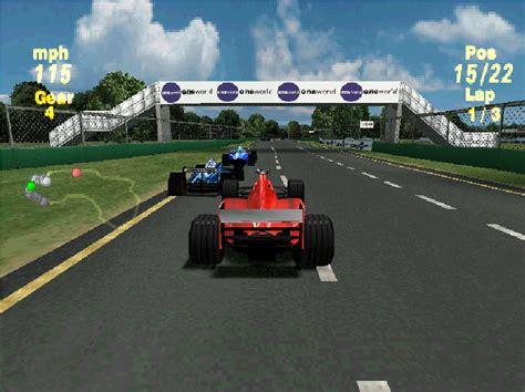 Formula One 99 - Wikipedia