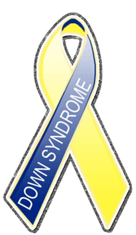 syndrome ribbon pictures  images