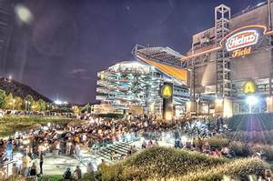 Ultimate Fan Guide: Our Stadiums - Pittsburgh Magazine ...