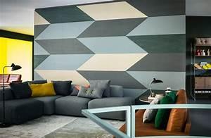 Habiller Un Mur : 25 id es d co pour habiller un mur ~ Melissatoandfro.com Idées de Décoration