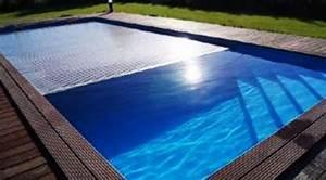 Volet Roulant Piscine Pas Cher : volet piscine immerge pas cher ~ Mglfilm.com Idées de Décoration