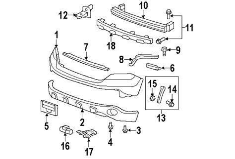 Parts Honda Beam Bumper Partnumber Sxsa