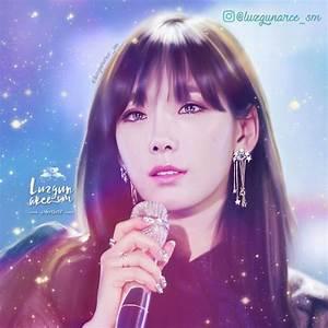 Finished!! Taeyeon GDA 2017 | Kpop FanArt Amino