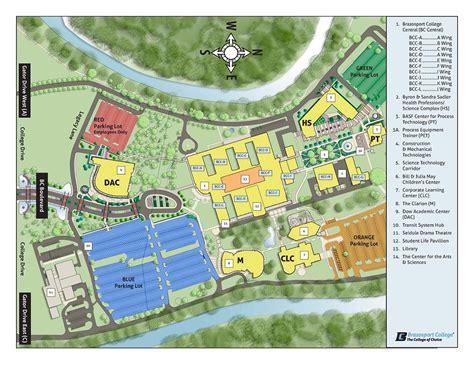 Humboldt State University Campus Map.Humboldt State University Campus Map