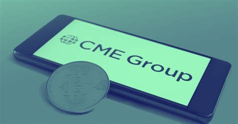 Persuaded by the growing interest in cryptocurrencies and customer cme group anticipates the bitcoin futures market to grow. Le volume des options CME Bitcoin augmente d'une semaine ...