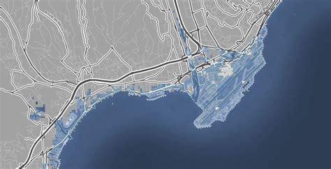 montee des eaux 2050 r 233 chauffement climatique et mont 233 e des eaux 224 quoi pourrait ressembler la c 244 te d azur en 2100
